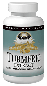 Source Naturals Turmeric Turmeric Supplement Review