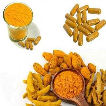 Turmeric Diet Benefits