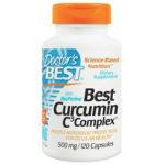Best Curcumin C3 Complex Doctor's Best Review615