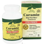 Curcumin Terry Naturally Vitamins Review615