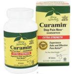 Curcumin Terry Naturally Vitamins Review615