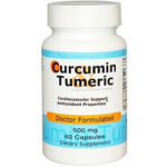 Curcumin Tumeric Physician's Formula Review615