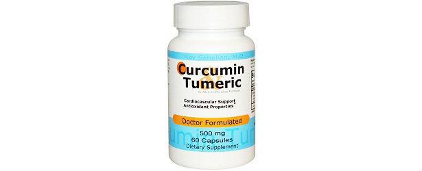 Curcumin Tumeric Physician's Formula Review