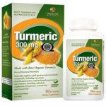 Genceutic Naturals Certified Organic Turmeric Review615