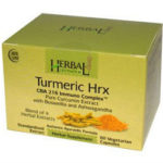 Herbal Destination Turmeric Hrx Review615