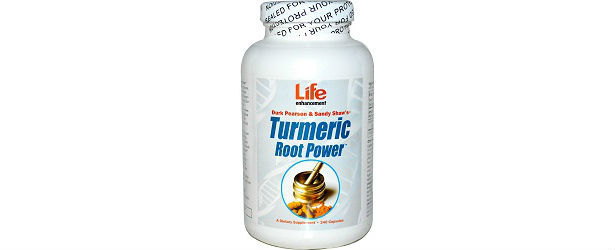 Life Enhancement Turmeric Review