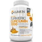 Lumen Naturals Turmeric Curcumin Review615