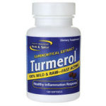 North American Herb and Spice Turmerol Review615