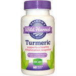 Oregon's Wild Harvest Turmeric Review615