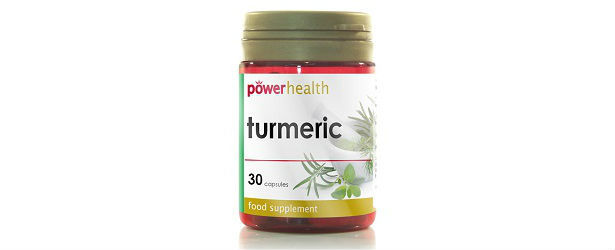 Power Health Turmeric Review