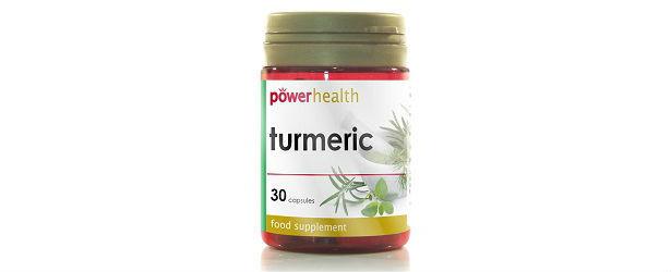 Power Health Turmeric Review