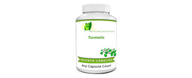 Private Label Turmeric Review