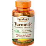 Sundown Naturals Turmeric Review615