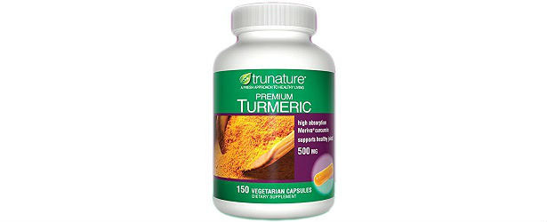 Trunature Turmeric Extract Review