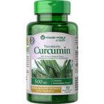 Turmeric Curcumin Vitamin World Review615