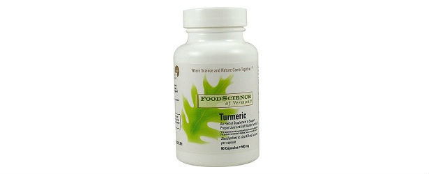 Turmeric Food Science Of Vermont Review