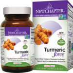 Turmeric Force New Chapter Review615