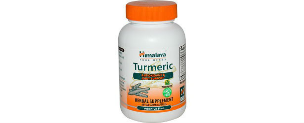 Turmeric Himalaya Herbal Healthcare USA Review