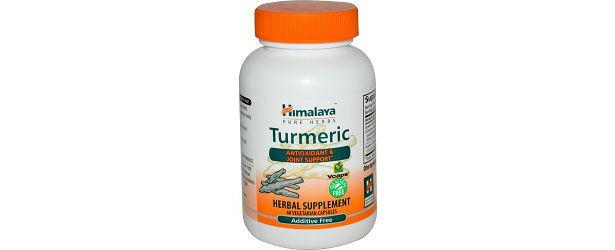 Turmeric Himalaya Herbal Healthcare USA Review