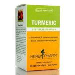 Turmeric Softgels Herb Farm Review615