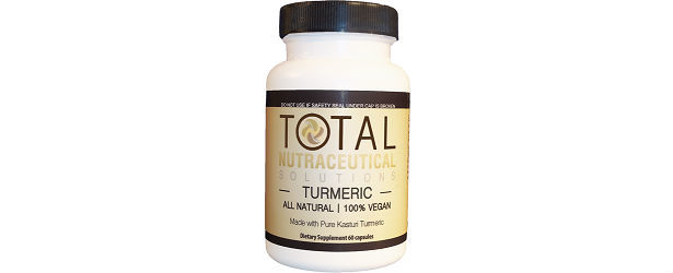 Turmeric Total Nutraceutical Solutions Review