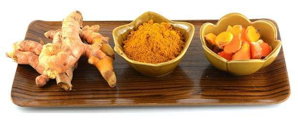 The Side Effects of Turmeric Root