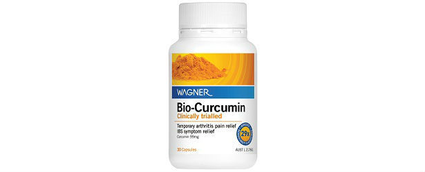 Wagner Bio Curcumin Review