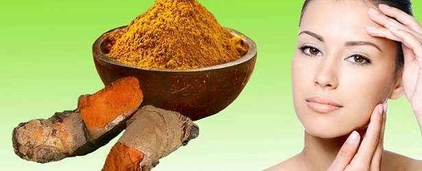 Turmeric and Acne