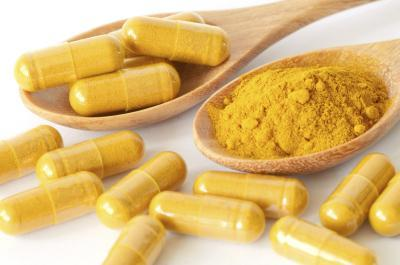Turmeric: Digestive and Liver Benefits