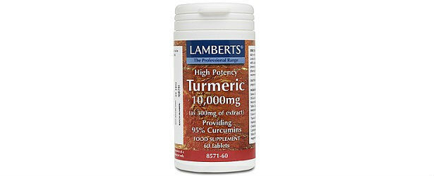 Lamberts Turmeric Review