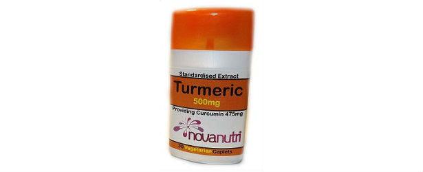 Novanutri Turmeric Review