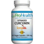 ProHealth Curcumin Herbal Supplement Review615