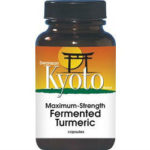 Swanson Kyoto Maximum Strength Fermented Turmeric Review615