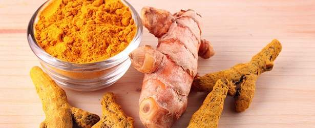 Turmeric: A Powerful Healing Herb