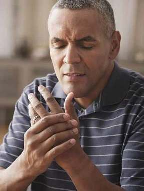 Using Turmeric For Relief Against Arthritic Pain