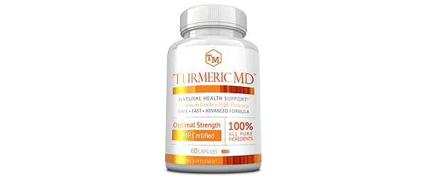 Turmeric MD Review